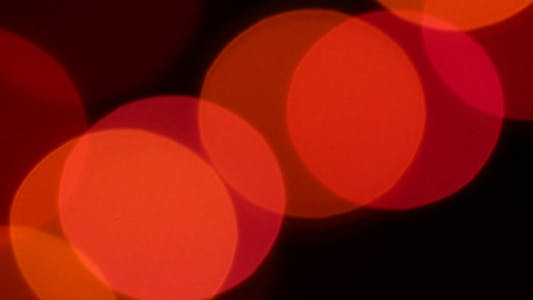 Cover Image for Blurry Colorful Lights 4