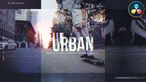 Abridor urbano