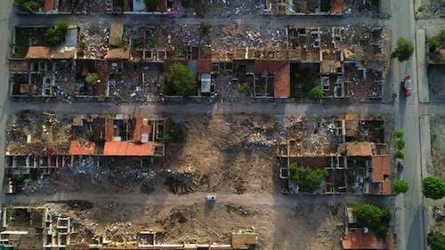 Ruined Slums