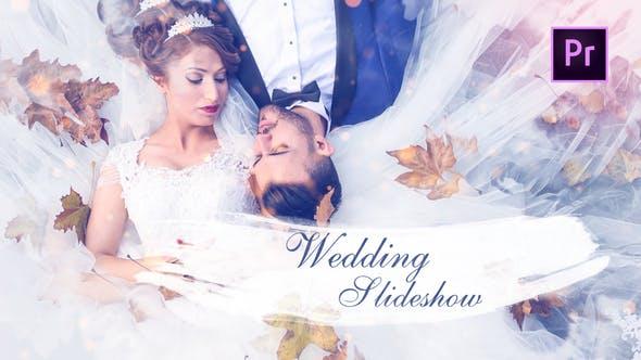 Hochzeit Diashow