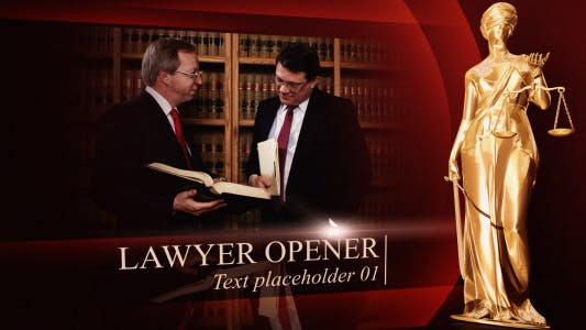 Thumbnail for Lawyer opener