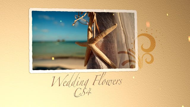 Thumbnail for Wedding Flowers CS4