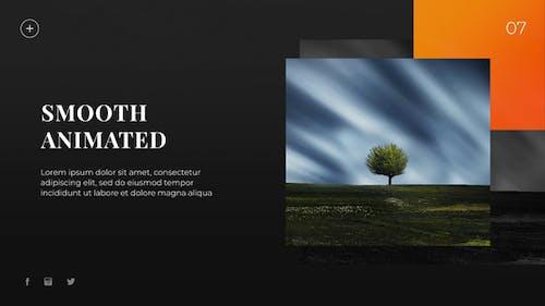 Clean Presentation - Modern Business // Final Cut Pro X