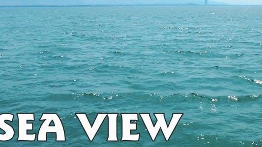 Thumbnail for Sea View 01