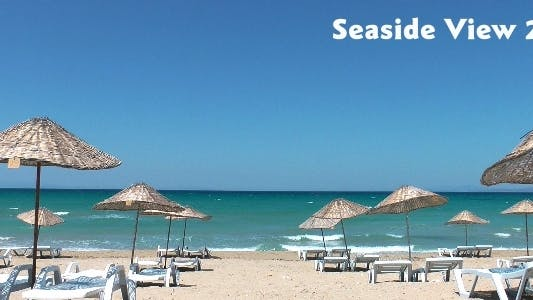 Thumbnail for Seaside View 2