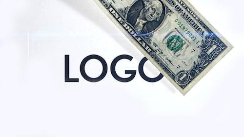 Money Logo Opener DR