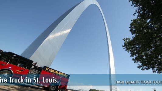 Thumbnail for Fire Truck in St. Louis