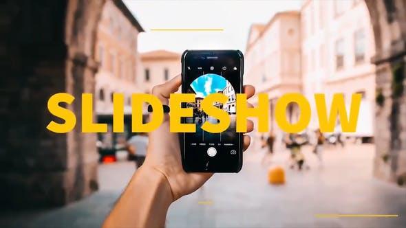 Modern Urban Slideshow