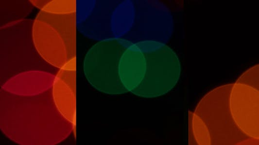 Thumbnail for Blurry Colorful Lights Pack 1 (3-packs)