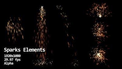 Sparks Elements