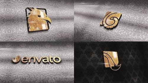 Carving Gold Logo
