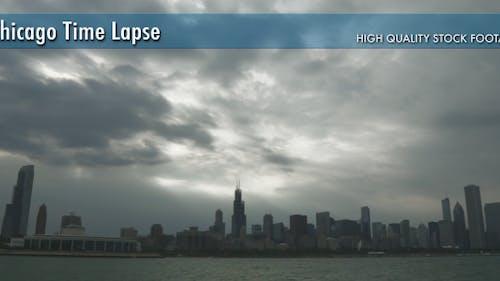 Chicago Time Lapse (6 Color Grades)