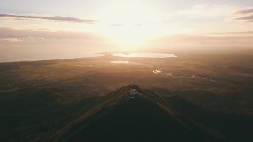 Sunrise Mountain Caribbean