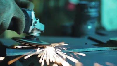 Metal Processing.