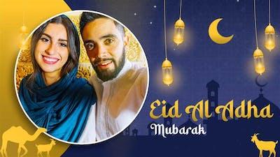 Eid Al Adha Opener
