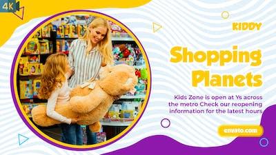 Kids Zone Slideshow