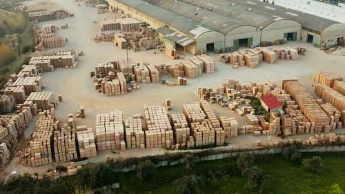 Alte Ziegelfabrik