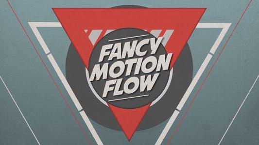 Fancy Motion Flow