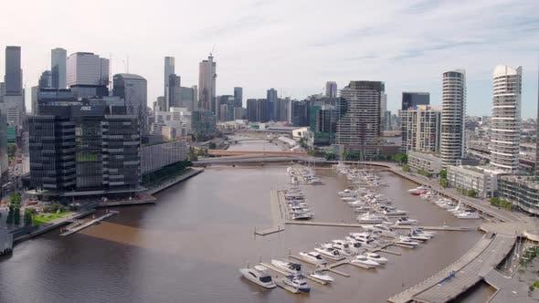 Thumbnail for Melbourne City 2019
