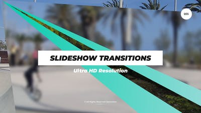 Slideshow Transitions