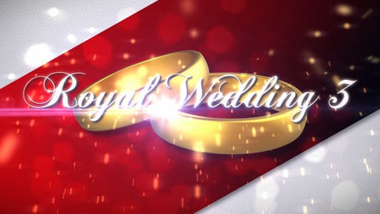 Thumbnail for Royal Wedding 3