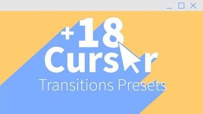 Computer Cursor Transitions Presets 2