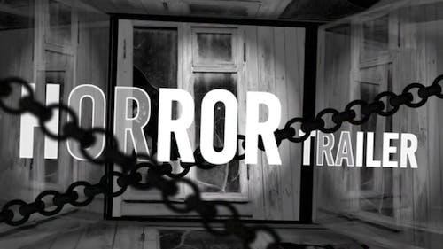 Rooms: Horror Opener