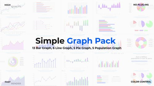 Simple Graph Pack