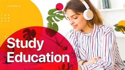 Education Video Opener