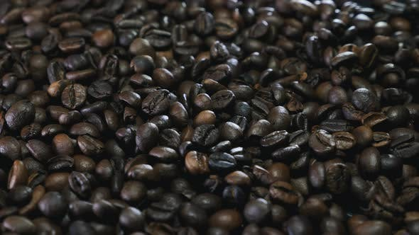 Thumbnail for Arabica roasted coffee beans
