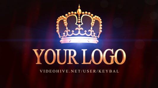 Thumbnail for Logo de la corona