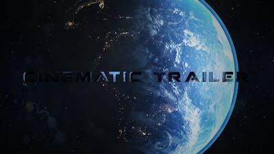 Cinematic Earth Magic Opener