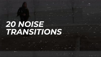 Noise Transitions
