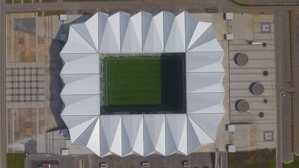 Overhead Stadium