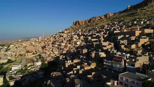 Old City Of Mardin, Turkey