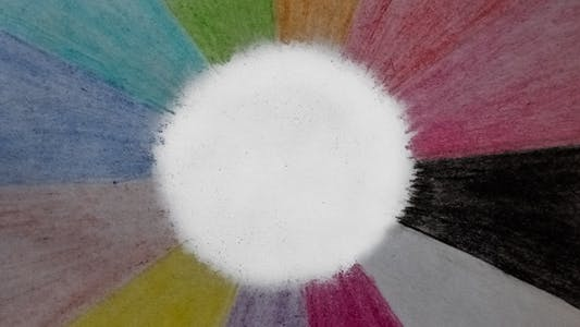 Thumbnail for Rotation Of Colorful Stripes