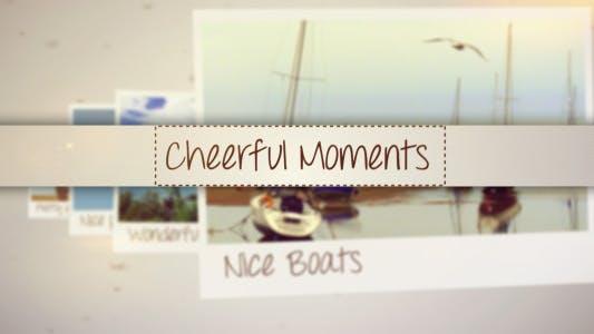 Thumbnail for Momentos alegres