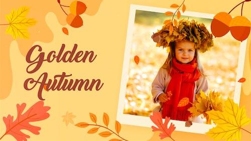 Autumn Romantic Slideshow