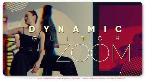 Dynamic Fashion Zoom