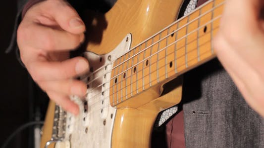 Thumbnail for Electric Guitar 02