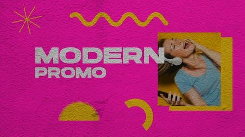 New Modern Promo