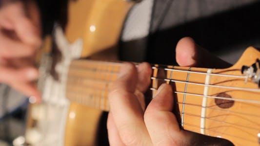 Electric Guitar 03