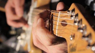 Electric Guitar 04