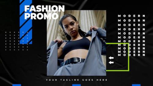 Dynamic Fashion Intro