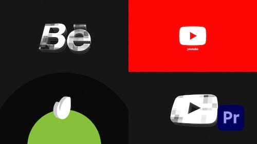 Simple Logo (Premiere Version)