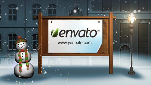Holiday Panel
