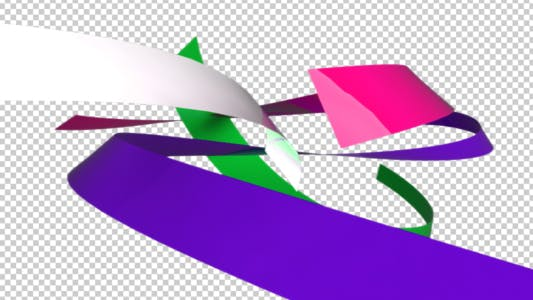Thumbnail for 3D Tape Transitions pack