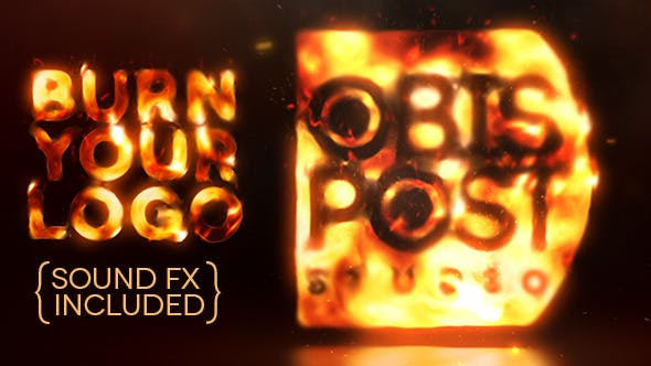 Thumbnail for Burn Your Logo