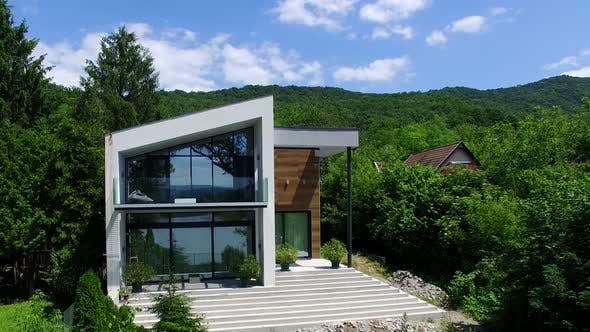 Thumbnail for Modern Minimal House