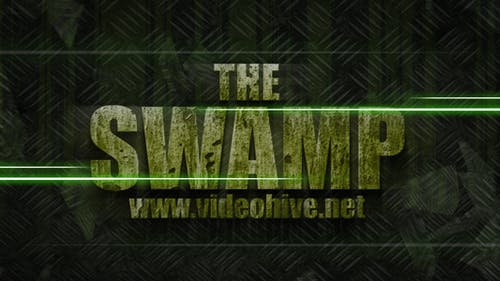 The SWAMP (cinematic trailer)